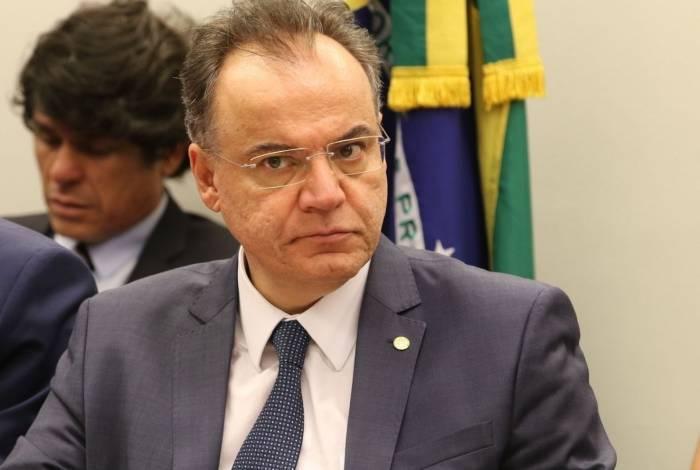 Relator Samuel Moreira (PSDB - SP)