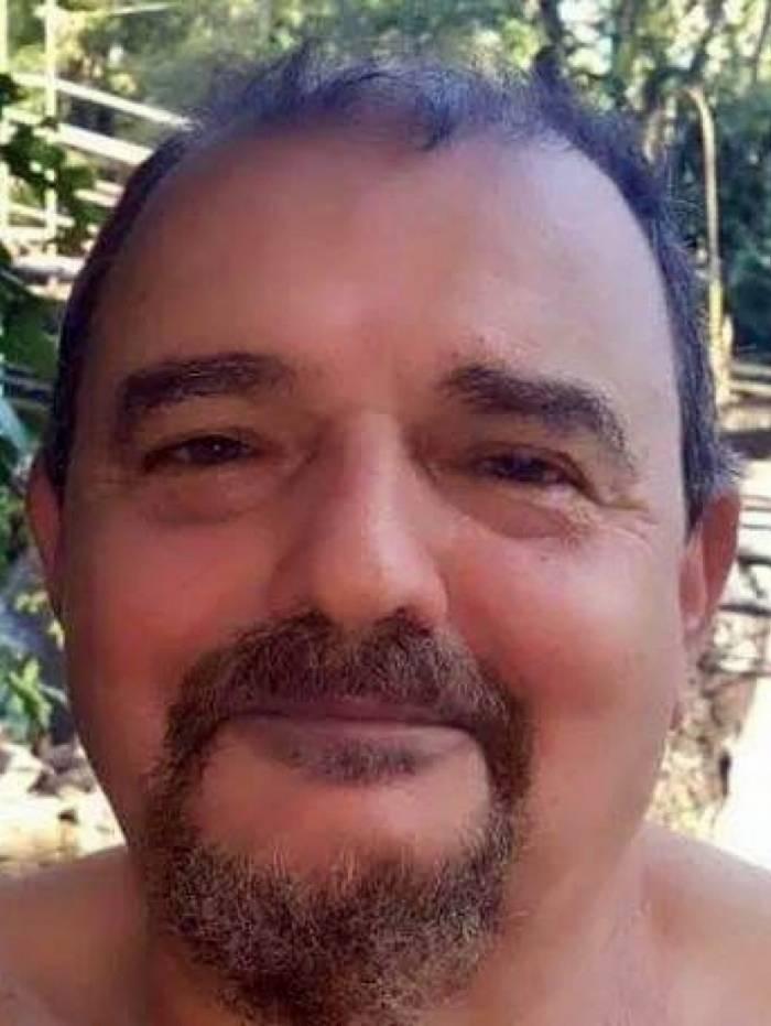 Paulo Cezar Vaz Santos estava desaparecido desde o último dia 7
