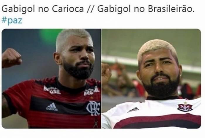 Após derrota do Flamengo, memes invadem as redes sociais