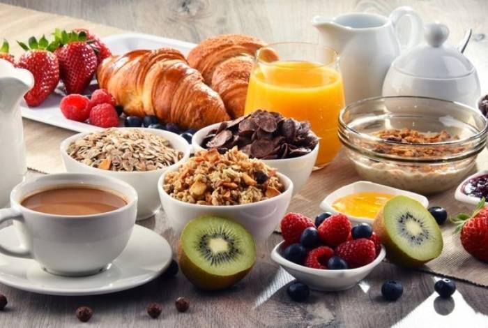 Estudo mostra que não tomar café da manhã pode ser prejudicial à saúde