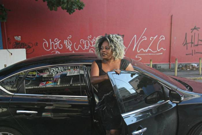 Cleusa bombou na internet após processo de divórcio se arrastar por 25 anos