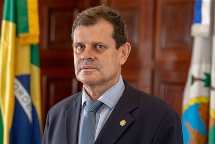 Parlamentares discutirão modificações no projeto do deputado Coronel Salema (foto), entre elas as propostas pelo deputado Luiz Paulo