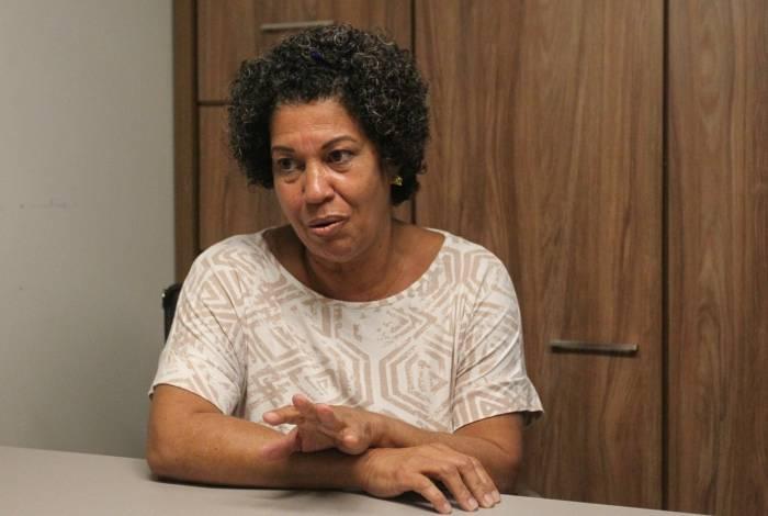 Sandra Maria, segurada: 'Depois de tanto tempo, a sentença (favorável) é um presente para mim, que faço aniversário agora no início do mês'