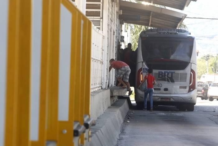 Fiscais vão atuar no sistema de transporte a partir desta segunda