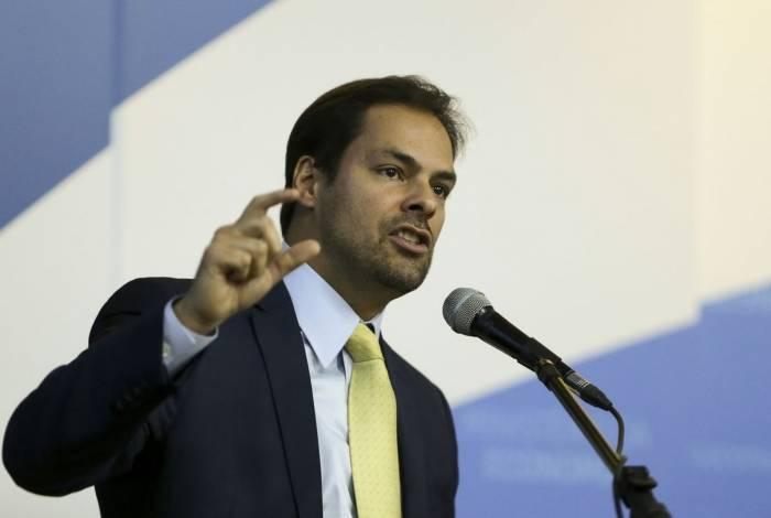 Secretário especial de desburocratização, Paulo Uebel