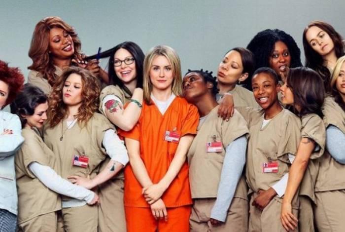 Última temporada de 'Orange is the new black' estreará em julho