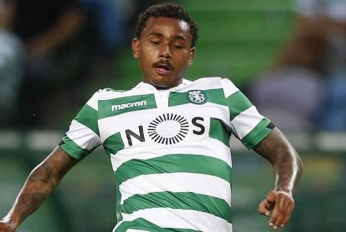 Wendel, do Sporting-POR