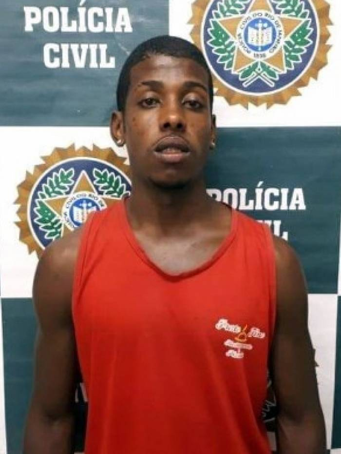 Vitor da Silva Teixeira estava foragido da Justiça