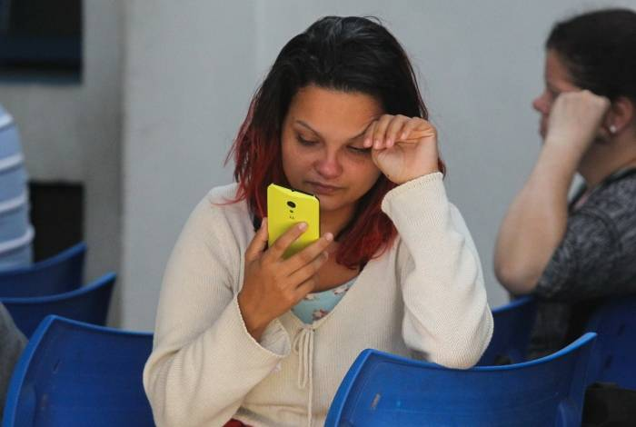 Fernanda Pacheco, quando Ana Cristina morreu