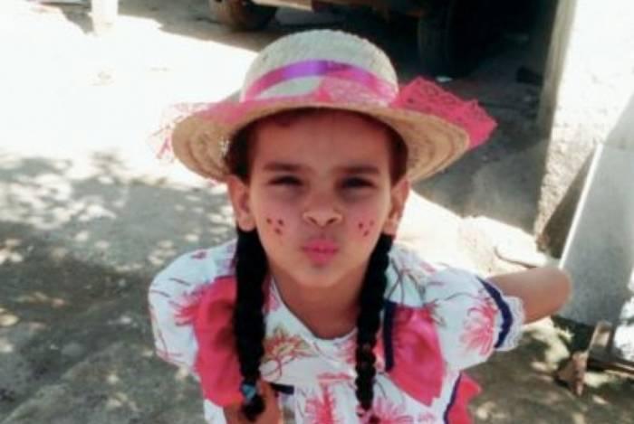 Ana Cristina Pacheco Luciano teve 80% do corpo queimado e morreu cerca de um mês depois