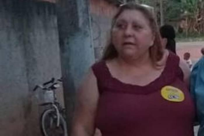 Núbia Cozzolino, ex-prefeita de Magé, foi presa pelo Ministério Público do Rio