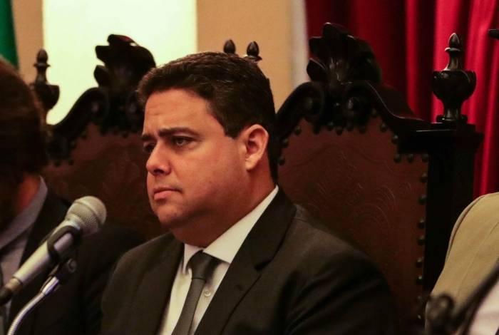 Presidente da OAB, Felipe Santa Cruz
