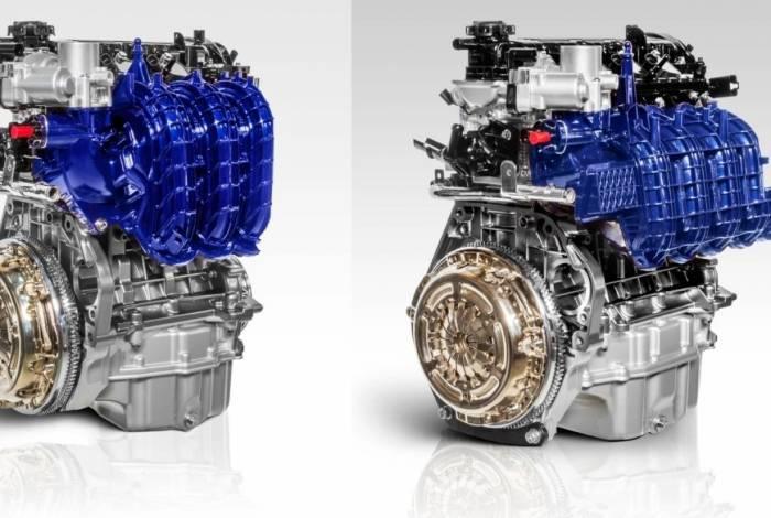 Motores devem ser aplicados em Argo, Cronos, da Fiat, e Renagade e em versões de entrada do Compass, da Jeep