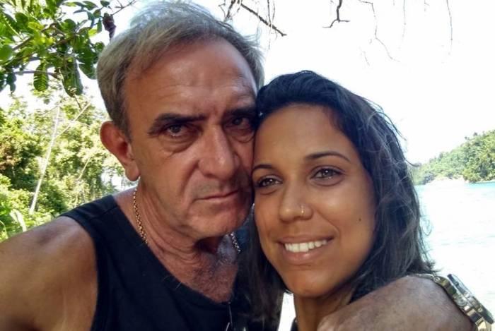 Priscila morreu logo após ter sido atingida pelos disparos