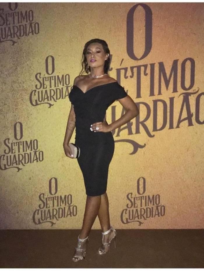 Mila Carmo