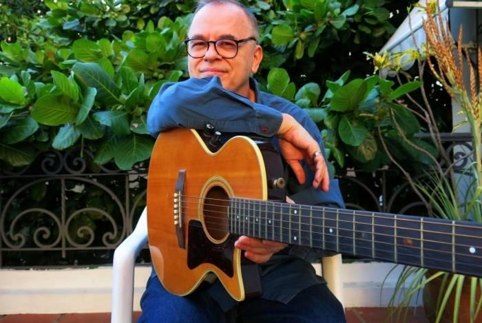 Augusto Licks de volta com show no Rio