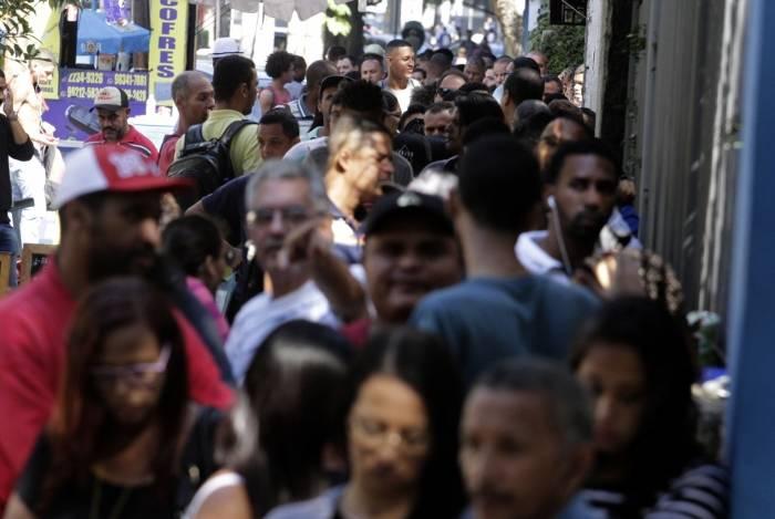 Desempregados terão oportunidade de voltar ao mercado de trabalho na semana que vem