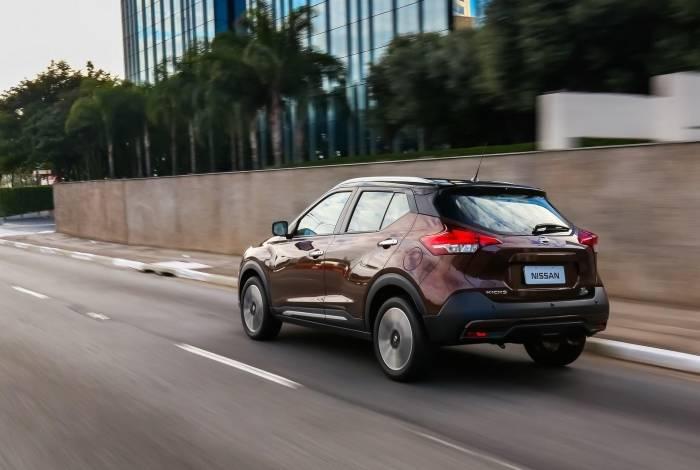 Linha 2020 do SUV encareceu até R$ 2.500