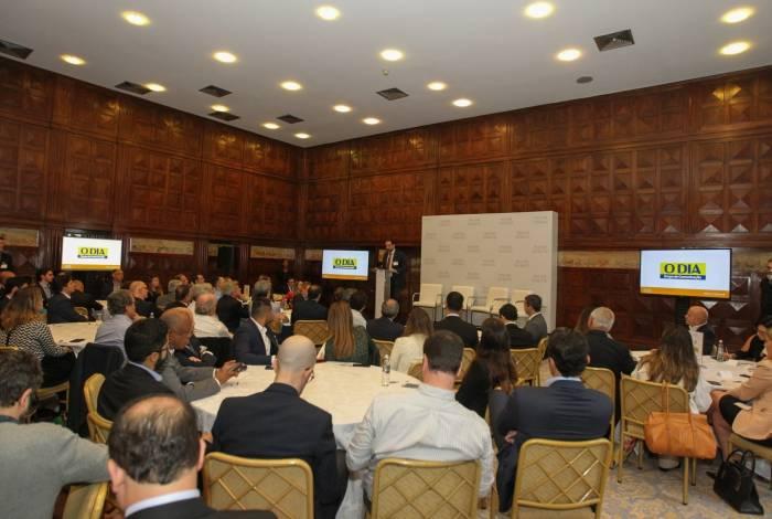 Resultado de imagem para ANP, Décio Oddone, Rio em Debate