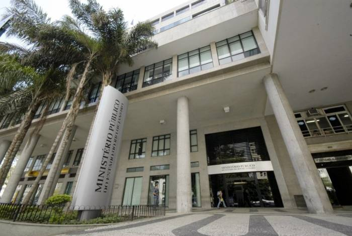 Pessoal do Ministério Público do Rio receberá primeira parcela do 13º nesta quarta-feira