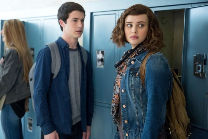 Netflix corta cena de suicídio da série '13 Reasons Why'