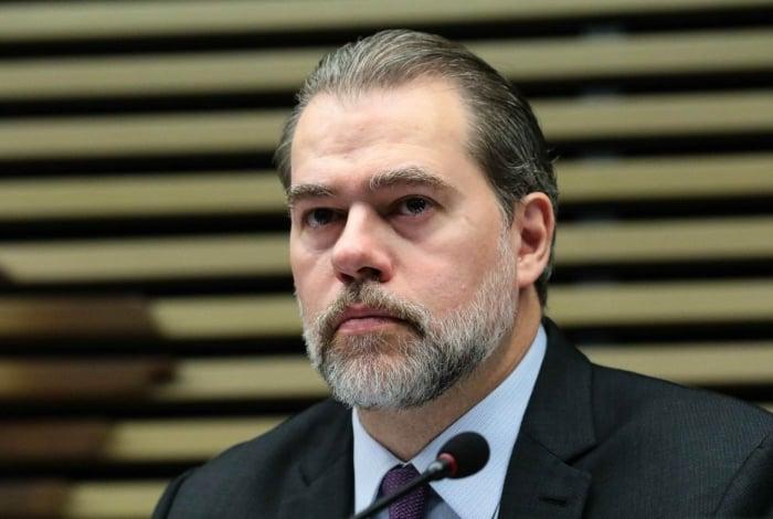 Presidente do STF, Dias Toffoli