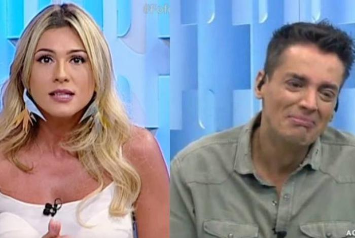 Lívia Andrade, do Fofocalizando