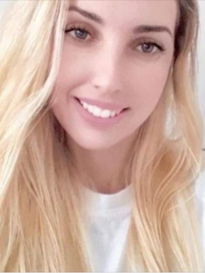 Marcela de Souza Oliveira, 26 anos, desapareceu em Nova Iguaçu