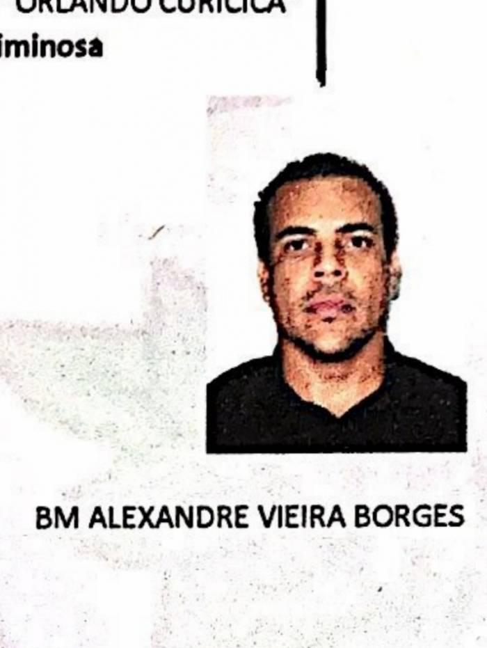 Alexandre Bomba vai para a DH