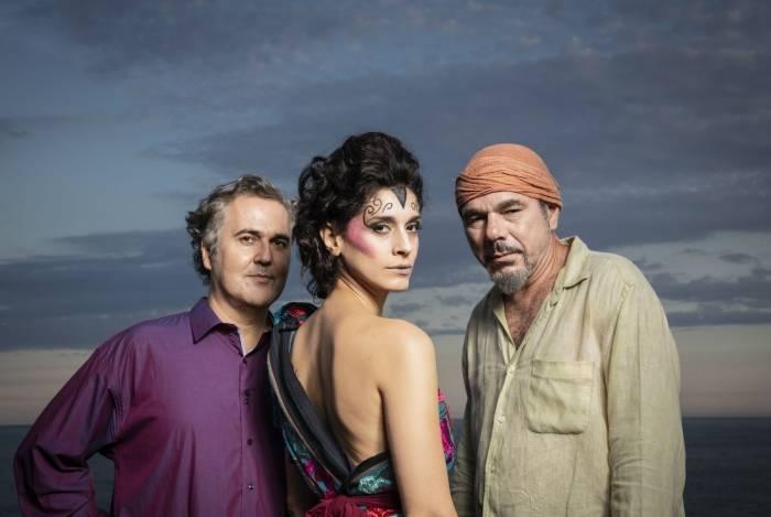 Bianca Gismonti Trio fará show em homenagem a Egberto Gismonti