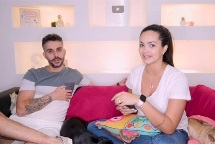 Mico Freitas e Suzanna Freitas