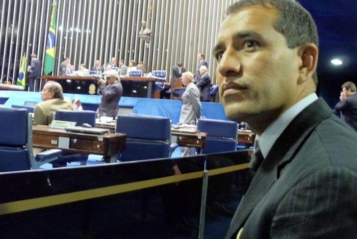Mandato de Vantoil Martins vai até 31 de dezembro de 2020
