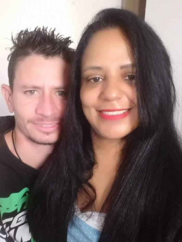 Francisco Jailton de Souza matou Eva da Silva a marretadas