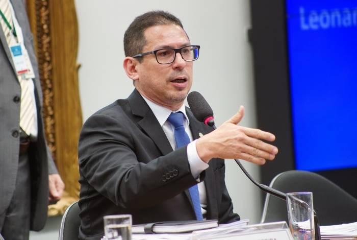 O deputado Marcelo Ramos (PL-AM)