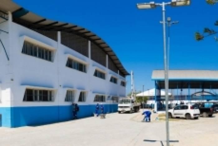 Colégio da Polícia Militar de Duque de Caxias foi inaugurado com a presença de Bolsonaro