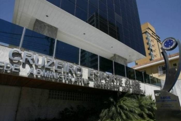 Cruzeiro vive momento de crise política