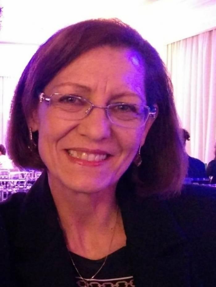 Sandra Maria Lopes