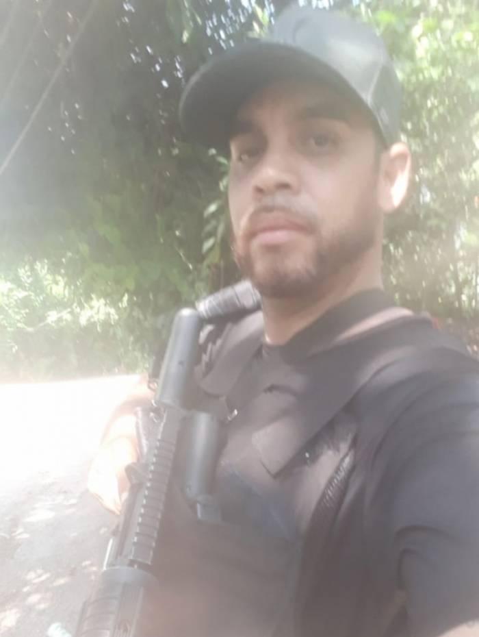 Fábio Gomes da Silva, de 29 anos, é acusado de participar de homicídio na Zona Oeste