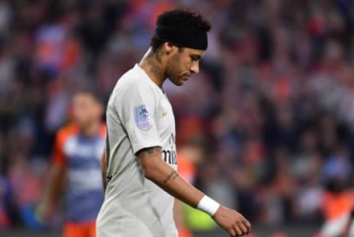 Neymar pode retornar ao Barcelona na próxima temporada