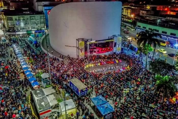 Durante cinco dias, festa do santo padroeiro deve reunir mais de 150 mil pessoas nas cidades de Duque de Caxias e Nova Iguaçu