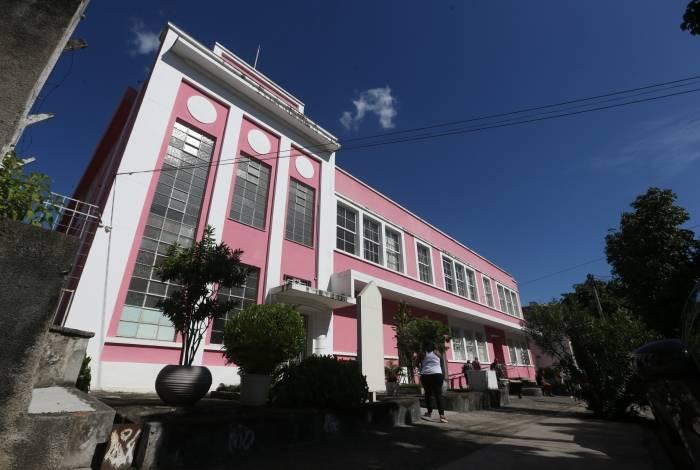 Médico Justino José Lage Neto, anestesista do Hospital Federal do Andaraí, morreu, vítima do novo coronavírus, informou o Cremerj