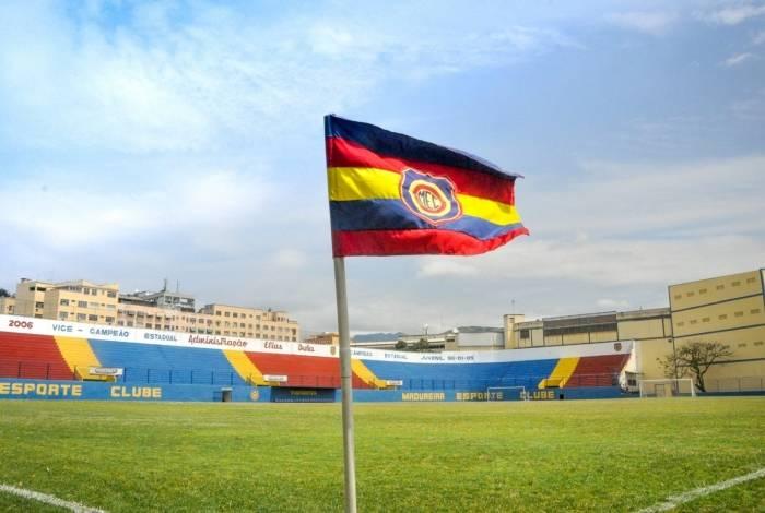Léo Lima vai começar carreira de treinador no Madureira