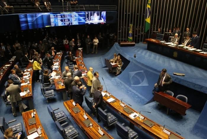 Plenário do Senado