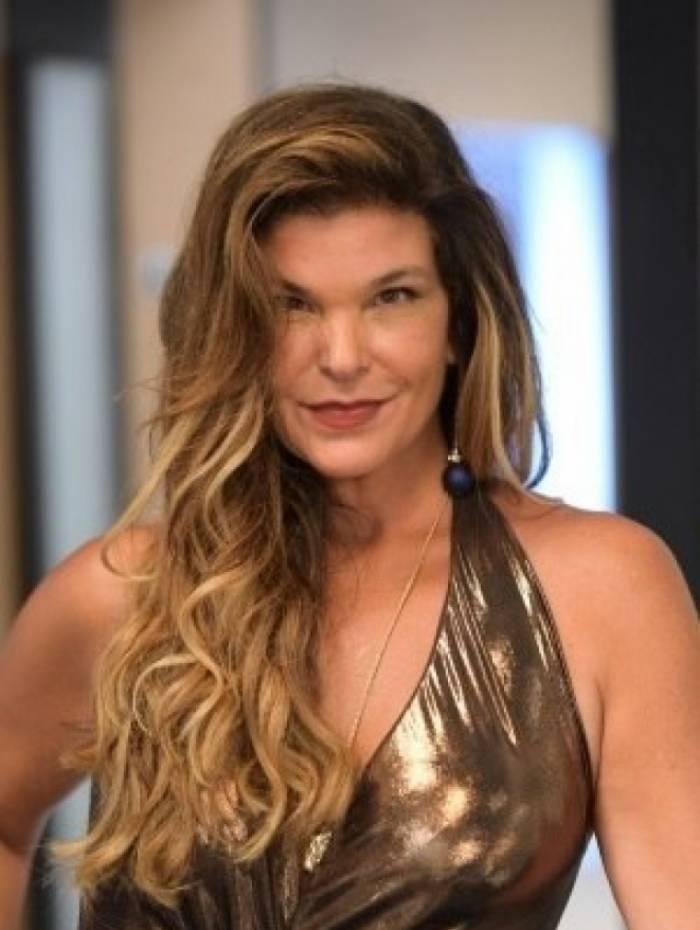 Lara (Cristiana Oliveira): 'Topíssima'