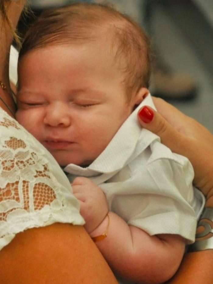Aconchego: fundamental, e não apenas para bebês