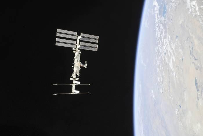 Estação Espacial Internacional (ISS) será aberta a turistas e empresas a partir do próximo ano