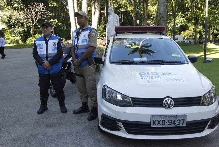Prefeitura lança Rio+Seguro Fundão