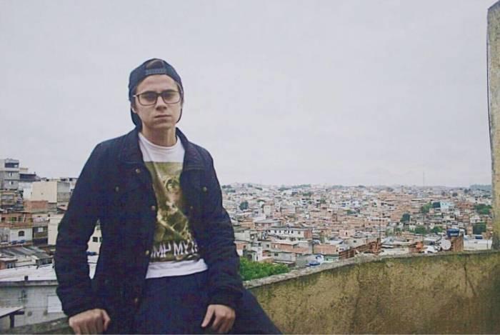 Rafael Miguel atuou em Chiquititas