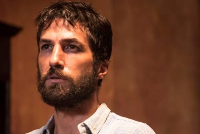Rael (Rafael Queiroz) em A Dona do Pedaço.