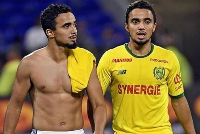 Fabio e Rafael